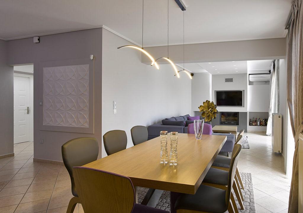 Apartment in Peristeri