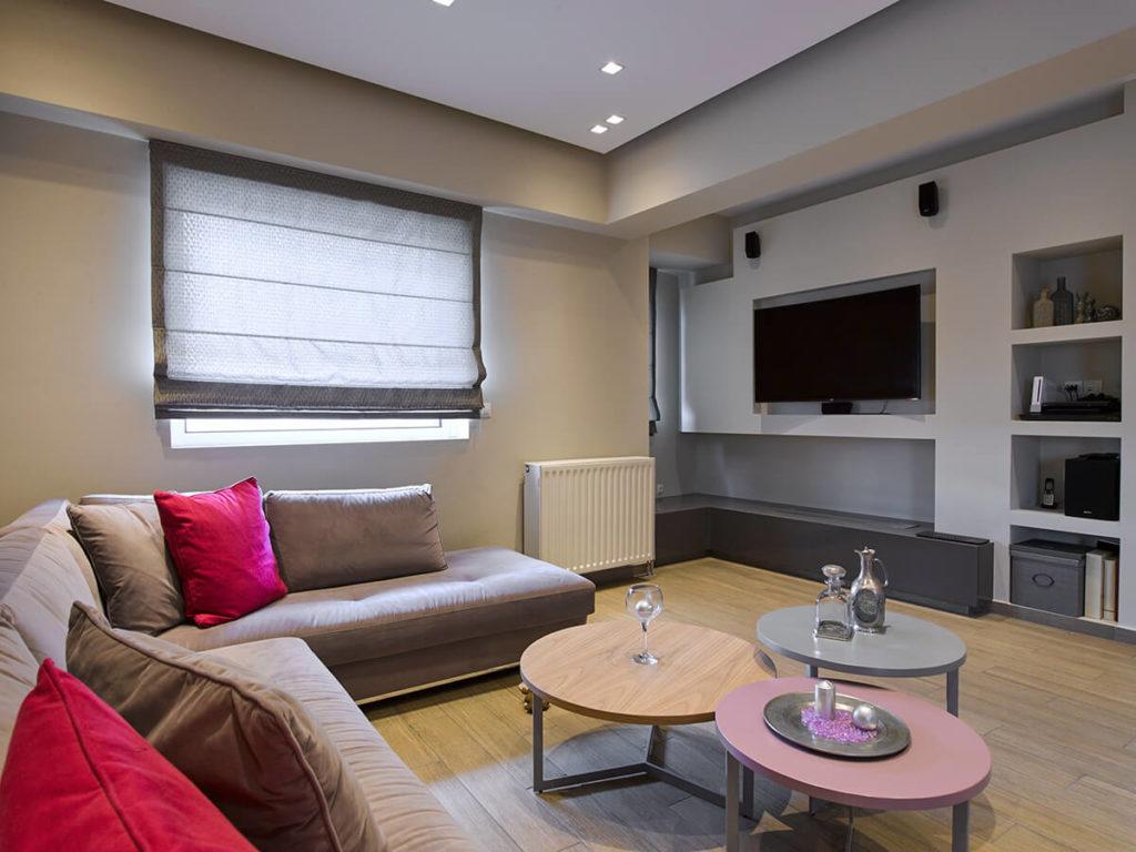 Apartment in Egaleo