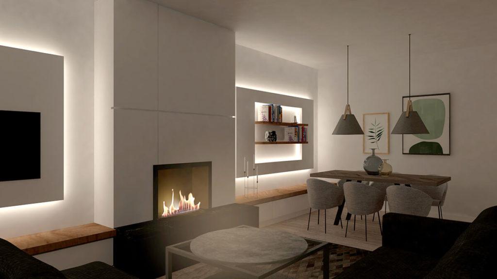 Apartment in Ilioupoli