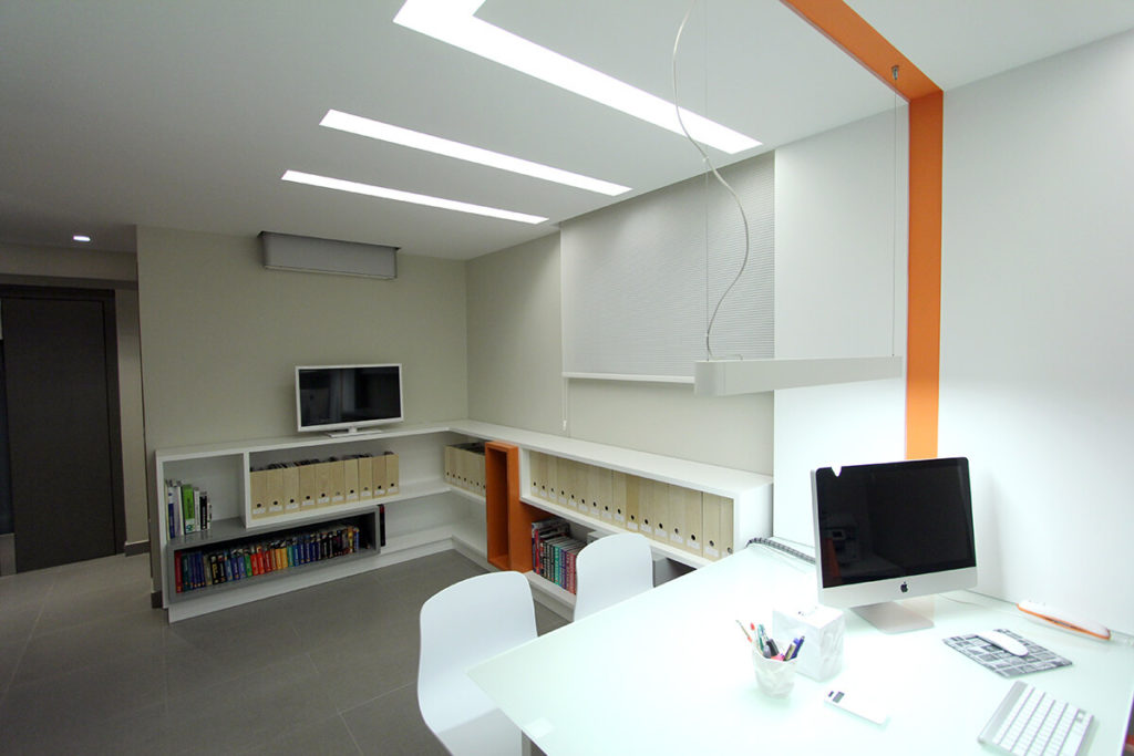 Office in Alimos